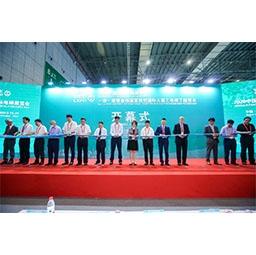 《绿色传动,连接世界!江苏新华东尼龙参展2020中国国际电梯展览会》