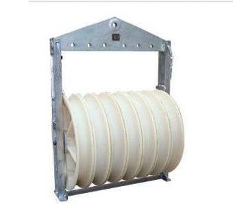 上海电力设备放线轮