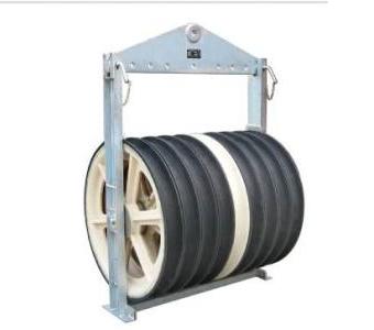 电力设备放线轮